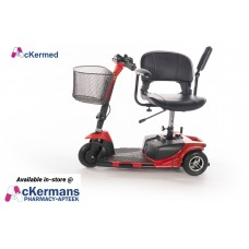 Endura 3 Wheel Scooter *Available in-store @ Ackermans Pharmacy