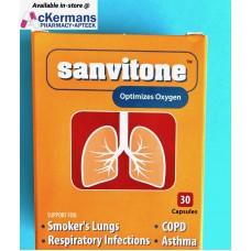 Sanvitone 30 Capsules