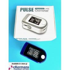 Fingertip Pulse Oximeter ROHS