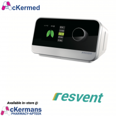 Resvent Ibreeze Fixed Pressure Cpap Device