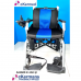 Ackermed 20 inch/50cm Extra wide Electric Wheelchair