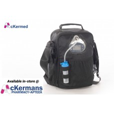 Ackermed Generation 2 Portable Oxygen Concentrator