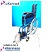 Ackermed 14 inch Foldable Childrens Wheelchair