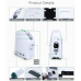 Ackermed  OLV-5 Home oxygen concentrator