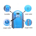 Ackermed Generation 1 Portable Oxygen Concentrator