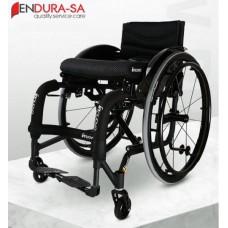 "Endura Agility Wheelchair 15""-38cm"