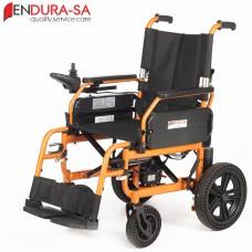"Endura AluLithium 16""-41cm Electric Wheelchair"