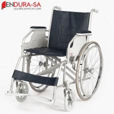 """Endura Basic Fixed Wheelchair 18""""-46cm"""