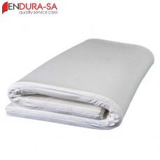 Endura Memory Foam Mattress Topper Double