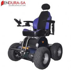 Endura Pacific 4x4 Electric Wheelchair