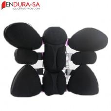 Endura SpineDroid Wheelchair Backrest Support