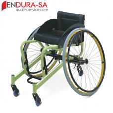 "Endura Badminton Wheelchair 12""-30cm to 16""-40cm"
