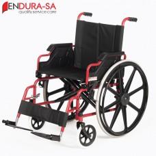 """Endura Standard Detachable Wheelchair 16""""-41cm"""