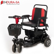 EnduraFold Mobility Scooter
