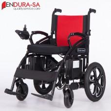 "Endura Budget Buddy 17""-43cm Electric Wheelchair"