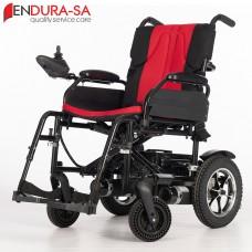 "Endura Jocky 18""-46cm Electric Wheelchair"