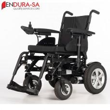 """Endura Mondo 16""""-41cm Electric Wheelchair"""