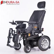 "Endura Transform PTR 20""-51cm Electric Wheelchair"