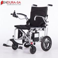 """Endura TravelAir 17""""-43cm Electric Wheelchair"""