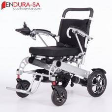 "Endura TravelLite 18""-46cm Electric Wheelchair"