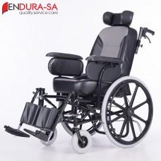 """Endura Ultra-Cline Wheelchair 18""""-46cm"""