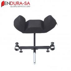 Endura Universal Wheelchair Padded Headrest